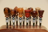 Various Wine Stoppers IV