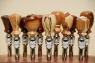 Various Wine Stoppers V