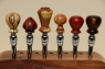 Various Wine Stoppers VI
