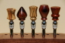 Various Wine Stoppers VII